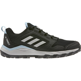 adidas TERREX Agravic TR Chaussures de trail Femme, core black/grey two/ash grey